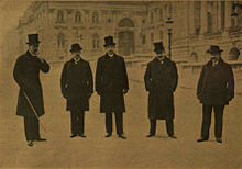 Hungarian government 1921.jpg