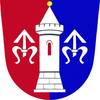 Coat of arms of Hustopeče nad Bečvou