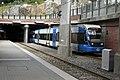 I11 498 Tranebergstunnel, ET 431.jpg
