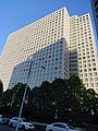 IBM Hakozaki Building, at Nihonbashi-Hakozakicho, Chuo, Tokyo (2019-01-02) 01.jpg