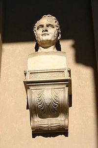 IMG 4012 - Milano, Palazzo di Brera - Albertolli, Ferdinando - Foto Giovanni Dall'Orto19-jan 2007.jpg