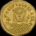 INC-2027-a Солид. Феофил. Ок. 829—831 гг. (аверс).png