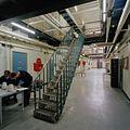 INT. BEGANE GROND, OVERZICHT A-VLEUGEL - Scheveningen - 20308706 - RCE.jpg