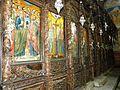 ISRAEL, Nazareth, Greek Orthodox Church of the Annunciation; (Catapeteasma).JPG