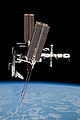ISS and Endeavour seen from the Soyuz TMA-20 spacecraft 31.jpg