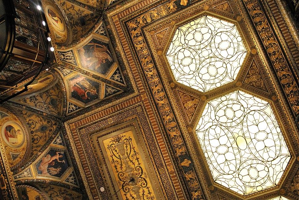 I Morgan Library, New York City, NY, USA 2 (2)