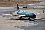 Icelandair (Aurora Borealis Livery), TF-FIU, Boeing 757-256 (44391151271).jpg