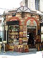 Icon selling kiosk at Athens.jpg