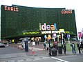 Ideal Home Show, Earl's Court Exhibition Centre, Warwick Road SW5 - geograph.org.uk - 1769391.jpg