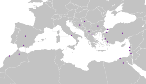 Judaeo-Spanish - Image: Idioma sefardí