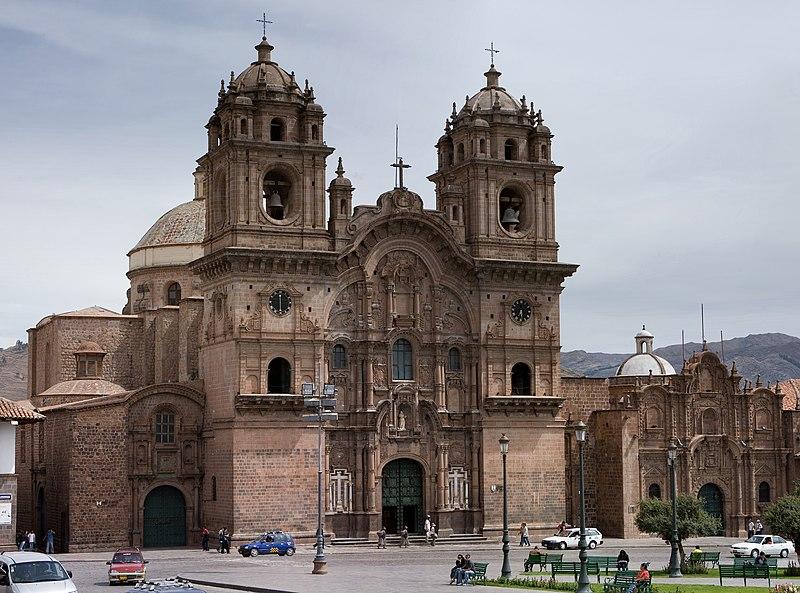 O que ver no centro de Cusco