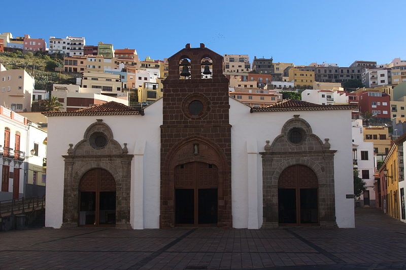 Iglesia Matriz de La Asunción