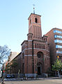 Iglesia de la Virgen Peregrina (Madrid) 01.jpg