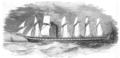 Illustrirte Zeitung (1843) 21 332 2 Der Great-Britain unter Segel.PNG