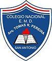 Images insiginia del Colegio Nac de E.M.D Arquitecto Tomas Romero Pereira.jpg