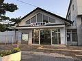 Imari Station (JR) 20170429-2.jpg