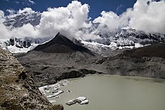 Imja Lake and Glacier.jpg