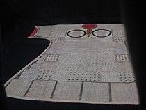 Imperial Dress Inside of Topkapi palace Museum 06.JPG