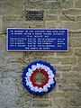 In memory of the aircrews who died here & nearby (with wreath).jpg