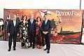 Inauguración del parque temático Puy du Fou España en Toledo (48649491166).jpg