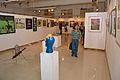 Indian Society of Oriental Art - Group Exhibition - Kolkata 2013-07-04 0831.JPG