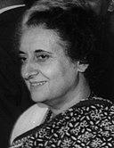 Indira Gandhi: Age & Birthday