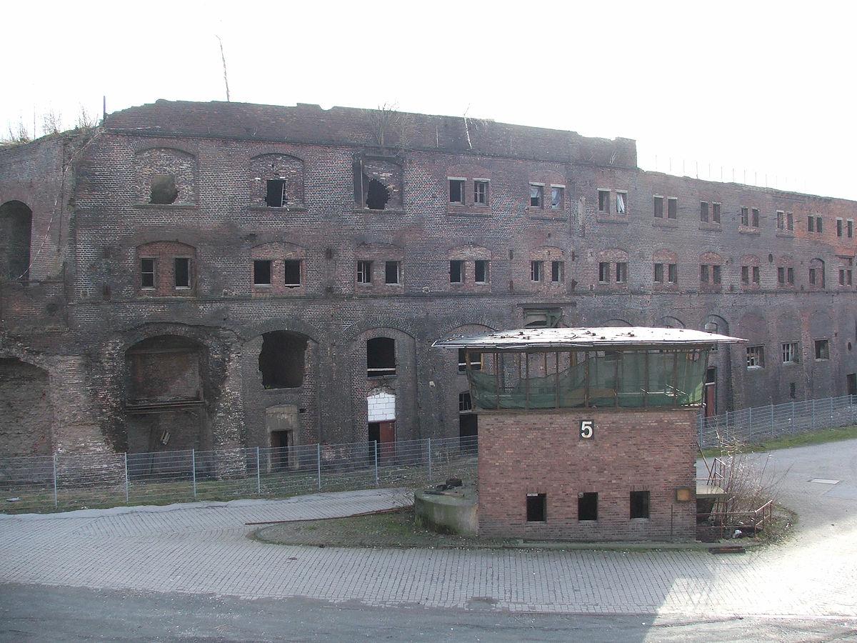 Colosseum (Bochum) – Wikipedia