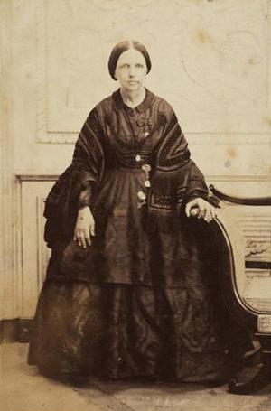 Infanta Isabel Maria of Portugal - Infanta D. Isabel Maria; 1869.