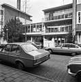 Ingang conciergewoning openluchtschool, voorgevel - Amsterdam - 20016355 - RCE.jpg