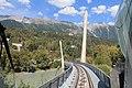 Innsbruck, Hungerburgbahn Innbrücke.JPG