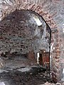 Inside the icehouse at Littleferry - geograph.org.uk - 624681.jpg