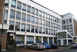 Institute for Fiscal Studies - Offices of the IFS in London