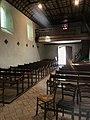 Intérieur de l'église Saint-Maurice de Saint-Maurice-de-Beynost en septembre 2018 - 19.JPG