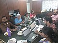 Intensive Personalised Wiki Training Session at Pune 10.jpg