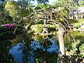 Interior Jardín Japones Museo Blanes.JPG