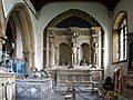 Interior of the Church of St James, Spilsby - geograph.org.uk - 1472788.jpg