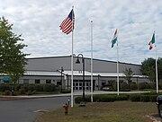 International Skating Center of Connecticut