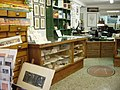Interno sx Tipoarche Museo Conte - panoramio.jpg