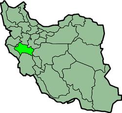 معرفی و آشنایی با استان لرستان