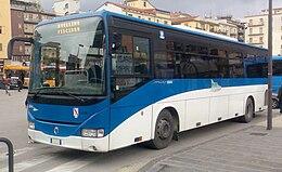 Autobus Sala Consilina Villa D Agri