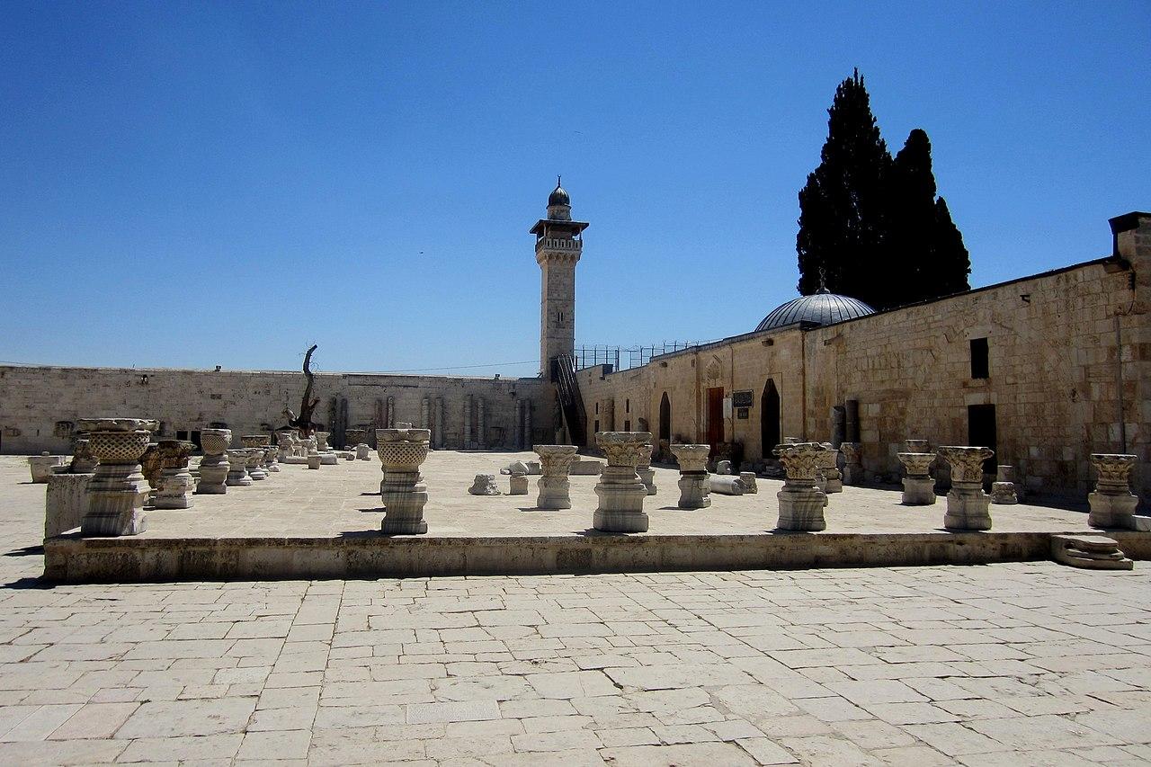 Islamisches Museum - vergrößerbar