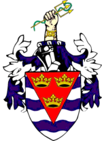 Coat of Arms of Ely Councy Council