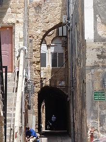 تاريخ فلسطين فلسطين التاريخية_ عكا_مناطق
