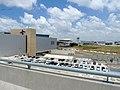 Israel Ben Gurion Airport terminal 3.jpg