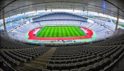 Liga Champions UEFA 2020-2021 - Wikipedia bahasa Indonesia ...