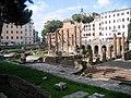 Italie Rome Area Sacra Temples C B A 21042008 - panoramio.jpg