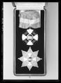 Italienska Kronorden - Livrustkammaren - 69990.tif