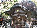 Iwafune-jinja (Katano, Osaka) haiden.jpg