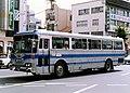 Iwatekenkotsu isuzu BU20KP kawasaki 73SC.jpg