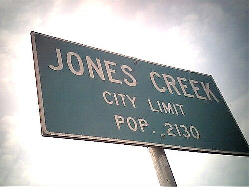Jones Creek chiropractor